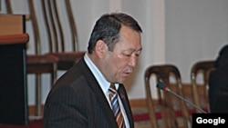 Almambet Matubraimov