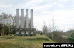 Ігналінская АЭС, архіўнае фота
