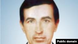 Бывший депутат парламента Узбекистана Мурод Джураев.