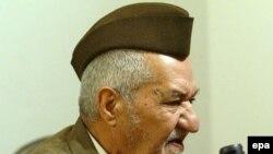 عضو مجلس النواب عن جبهة التوافق العراقية عدنان الدليمي