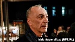 Давид Маградзе, который известен еще и как автор текста нового гимна Грузии, в 2011 году выступил с идей создания национальной концепции «Новый грузинский консерватизм»