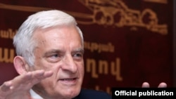 "European Parliament President Jerzy Buzek: ""You never know when the [Belarus] regime would start to disappear and collapse."""