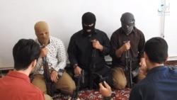 رد پای داعش در کردستان در هفت پرده