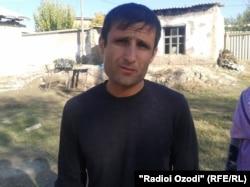 Баҳодур Қосимов