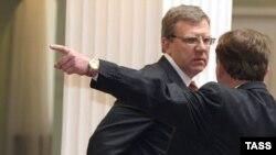Выступления министра финансов в Думе проходят уже без былой страсти