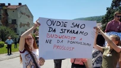 Užasno je nepravedno da ljudi koji su toliko propatili za slobodu Sarajeva, sada ne mogu uživati u njemu: Konstanty Gebert
