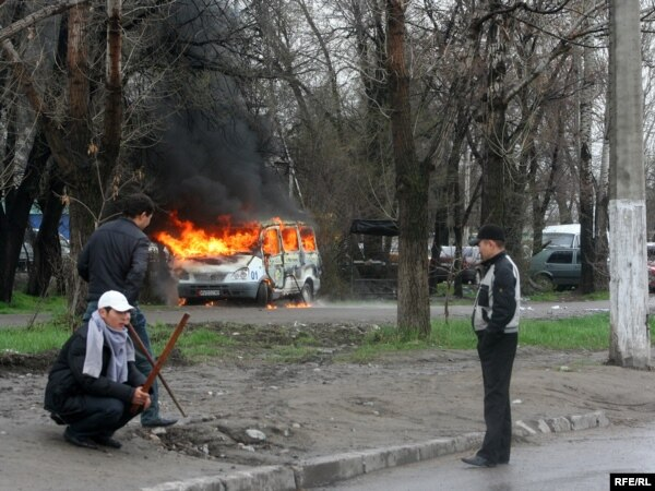 Все фото из Киргизии