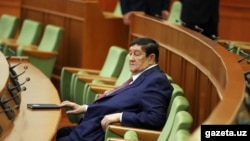 Рустам Иноятов.