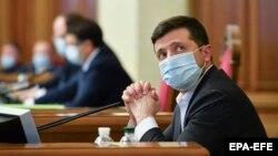 Підписані Зеленським зміни до бюджету передбачають створення Фонду боротьби з коронавірусом в обсязі 64,7 млрд грн