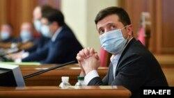 «Батьківщина»: ми не дозволимо Володимиру Зеленському зробити місцеву владу та всенародно обраних міських голів відповідальними за провали у боротьбі з епідемією