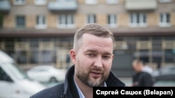 Сяргей Чэрачань