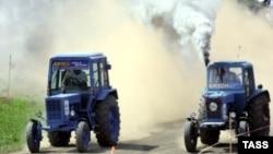 Роман Марины Левицкой «Краткая история тракторов по-украински» номинировался на британский «Букер»