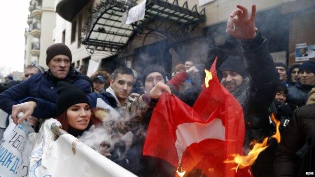 Rusiyadakı Türkiyə vətəndaşı çox narahatdır