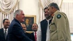 پاکستان امريکا ته څرګنده خبره کړې: زاهد حسين