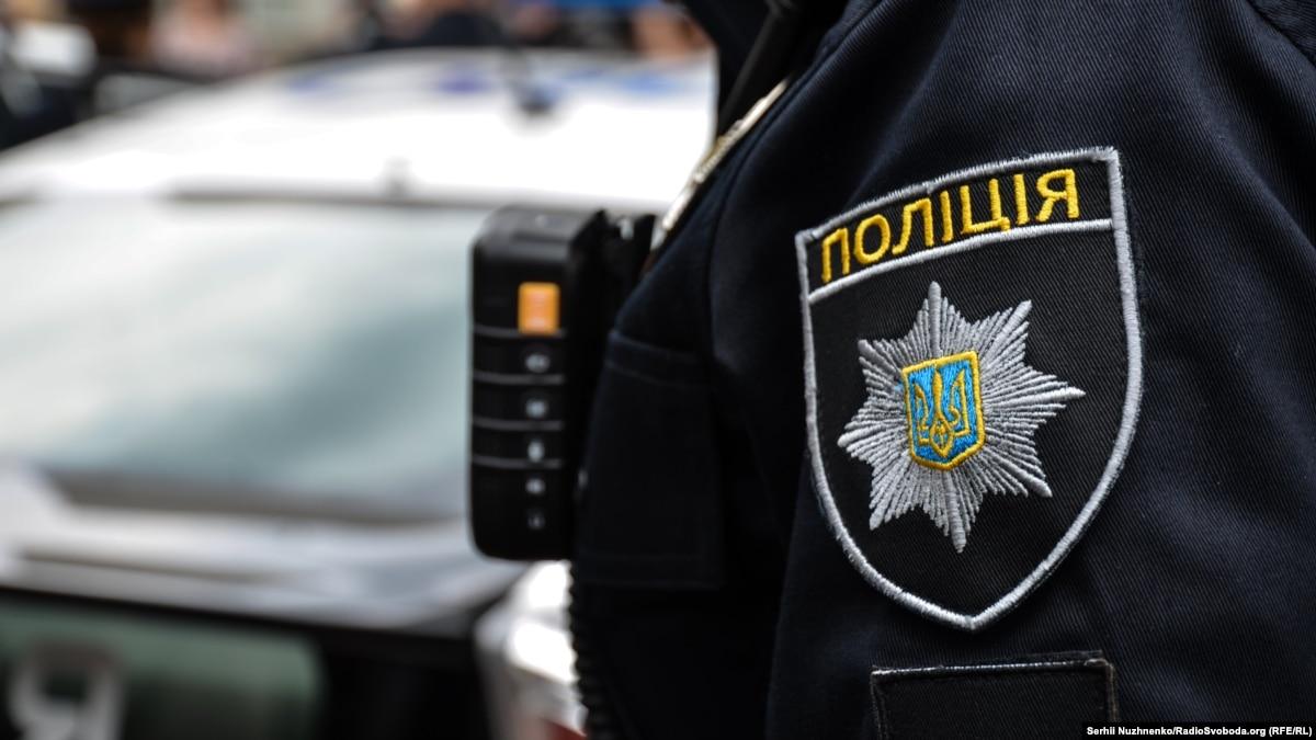 Полиция расследует нападение на активиста Мельничука в Днепре