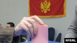 Lokalni izbori 2010. godine u Podgorici, foto: Savo Prelević