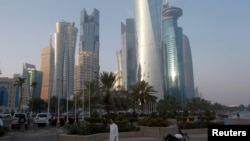 Katar sada proizvodi 77 miliona tona gasa godišnje