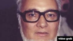 Paul Goma, imagine de arhivă.