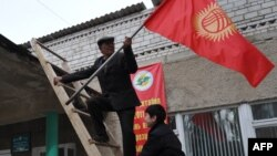 Кыргызстанда жергиликтүү кеңештерге шайлоо 11-декабрда өтөт