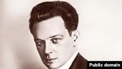 Юрий Николаевич Тынянов (1894—1943)