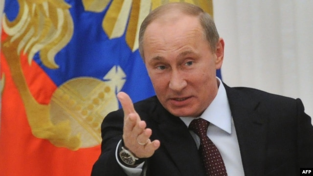President Vladimir Putin said Russia will hold on to the Schneerson Collection.