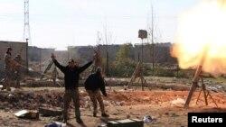 Бои в иракском Мосуле, 6 января 2017