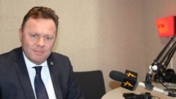 Interviu Alexandru Flenchea