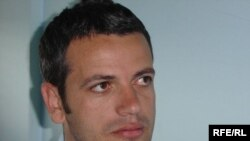 Arben Gashi