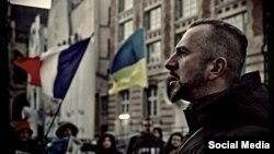 Василь Сліпак, архівне фото