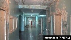 Şeer hastahanesi, Şçölkino