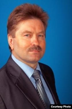 Иван Галкин