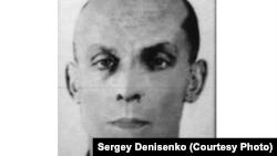 Заключенный Вацлав Дворжецкий