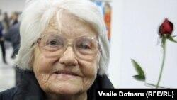 Valentina Rusu Ciobanu