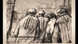 GRAB - The Unique Auschwitz Sketches That Were Buried By Soviet Censors