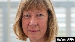 Penny Lawrence podnijela ostavku na mjesto zamjenika izvršnog direktora Oxfama