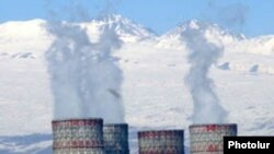 Armenia's Medzamor nuclear plant has been supplied by Russia.