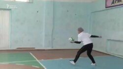 Волейболго ышкыбоз атбашылык айымдар