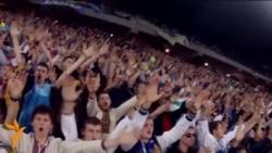 Львівські фани вважають скандал довкола матчу «Україна – Сан-Марино» політичним замовленням