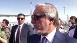 """عبدالله: مذاکرات قطر """"تاریخی"""" و """"استثنایی"""" است"""