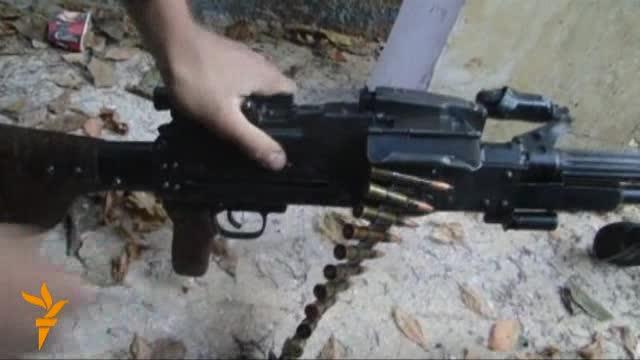Rebelët luftojnë me forcat qeveritare në Aleppo