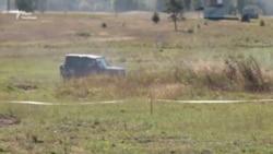 В Україні тривають військові навчання Rapid Trident під проводом США (відео)