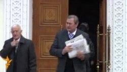 Хабарнигорон дар бораи мулоқоти президент