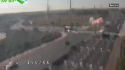Sirene i granate između Izraela i Gaze
