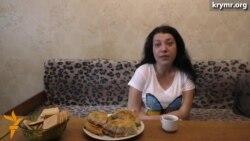 Крымчанка пожелала депутатам побывать в плену (видео)