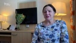 Про любов до Чехії, Майдан та чому не відвідує Донбас | Ніна Матвієнко