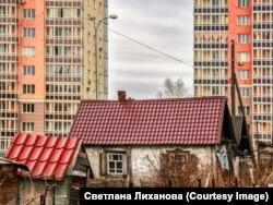 Régi és új találkozása Kemerovóban