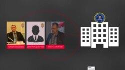 """Возможная работа на ЦРУ и слив """"русских хакеров"""" спецслужбам"""