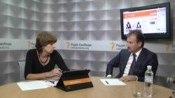 Олександр Попов про безкоштовний WiFi у київському метро