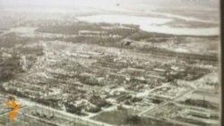 Чернобилдаги портлашга 25 йил бўлди