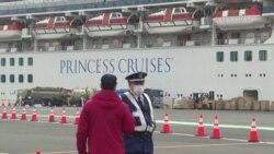 Как живут пассажиры, застрявшие на борту лайнера Diamond Princess из-за коронавируса